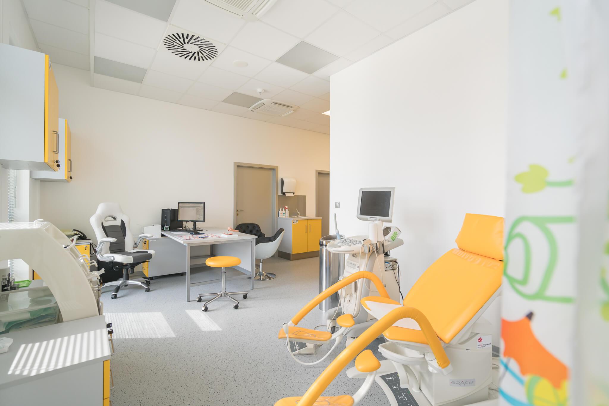 Klinika wOstrawie