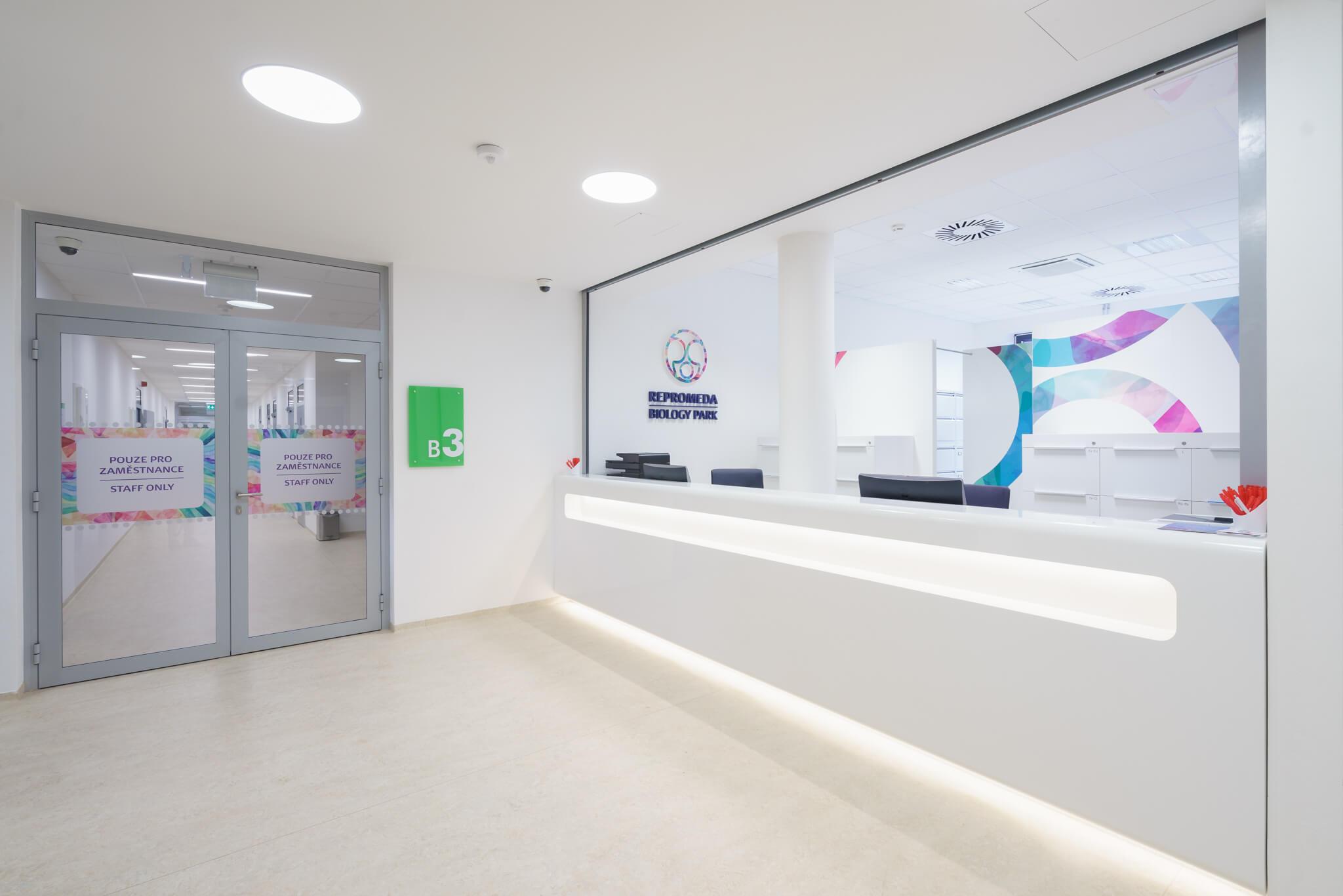 Klinika wBrnie