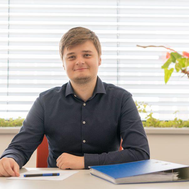 Ing. Michal Hladký