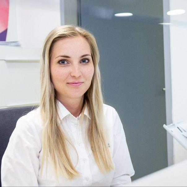 Mgr. Lucie Dvořáková